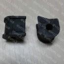 Втулка стабилизатора заднего Toyota Carina E T190 48818-20280, 48818-05010
