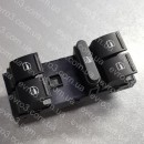 Кнопка управления стеклоподъемником L Skoda Fabia II, Octavia II, Roomster, Superb II, Yeti