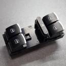 Кнопка управления стеклоподъемником L Volkswagen Amarok, Golf V, IV, Jetta, Passat B6, CC, Tiguan
